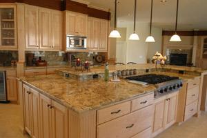 Custom Granite Countertops