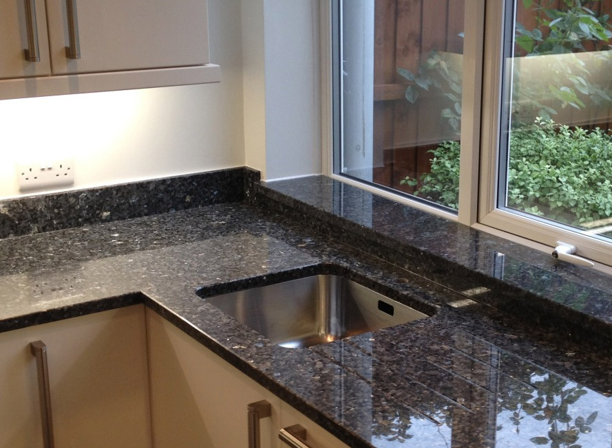 Granite Countertops Color Search