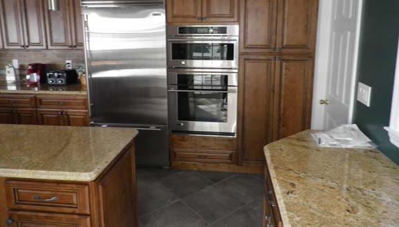 Granite Countertops Color Search