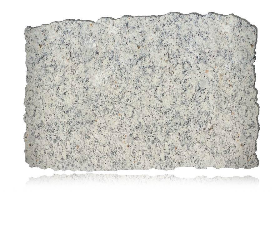 Dallas White Countertop Color Detail