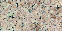 Almond Mauve YBL Granite & More  (FL)