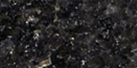 Black-Pearl NeoLand Granite and Cabinets
