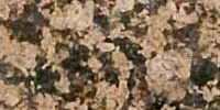 Desert-Brown Stylistic Stone