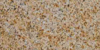 Giallo-Fantasia NeoLand Granite and Cabinets