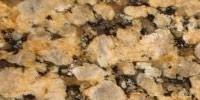 Giallo-Fiorito-Yellow NeoLand Granite and Cabinets