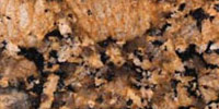 Giallo Fiorito Granite Makeover Little Rock  (AR)