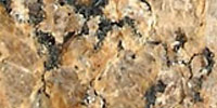 Giallo-Vicenza NeoLand Granite and Cabinets