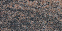 Indian-Dakota Palmetto Granite