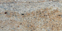 Ivory-Gold Palmetto Granite
