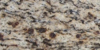 Santa Cecilia Classic Napoli Richmond Virgina Granite and Marble  (VA)