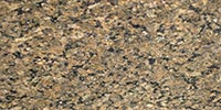 TROPIC BROWN Alabama Granite  (AL)