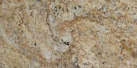 crystal yellow Avigna Granite World  (FL)