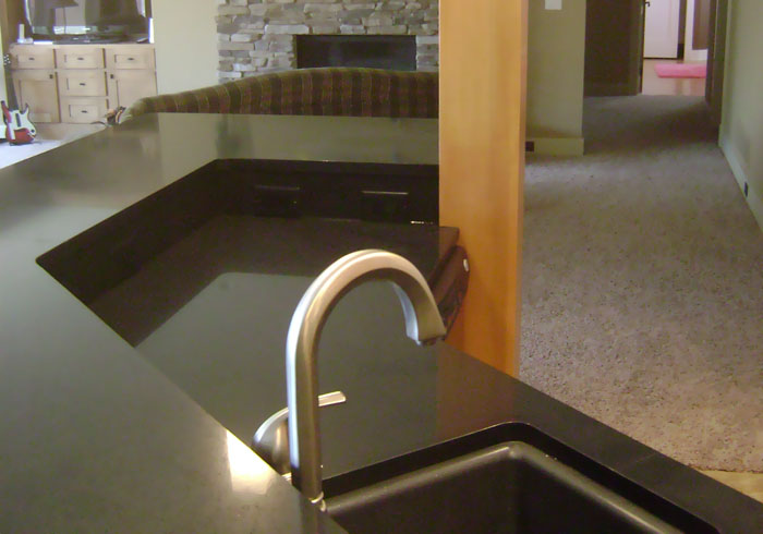 Counter tops (1)