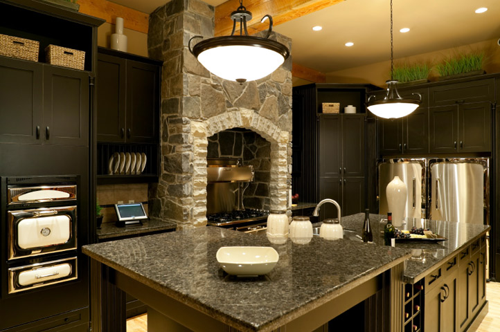 Lithopolis, OH Granite Countertop Makeover Project | Zip:43136 | Areacode:614