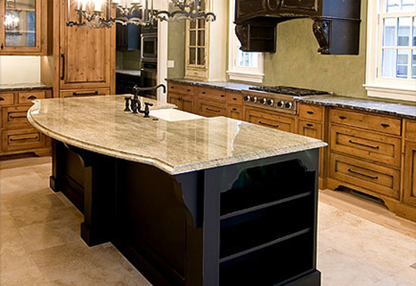 Kitchen Island Granite Countertop Countertops Jersey City Nj Starting At 24