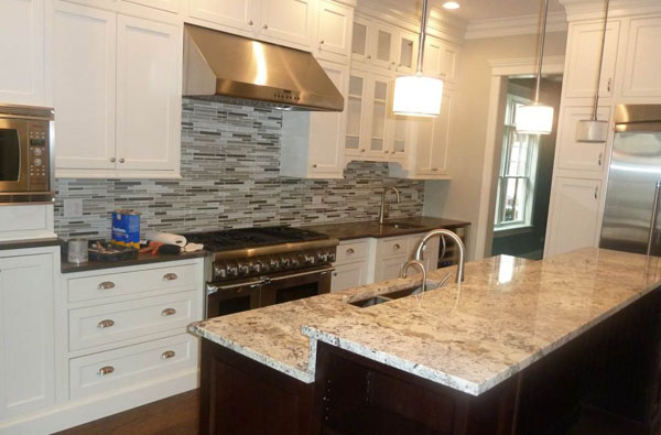 Illinois Granite Countertops GraniteMarbleCountertops Island