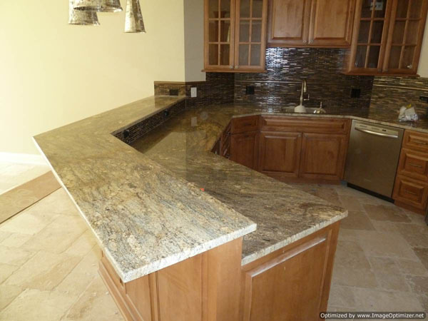 Beau Elk Grove Village Granite Countertops GraniteMarbleCountertops Bar