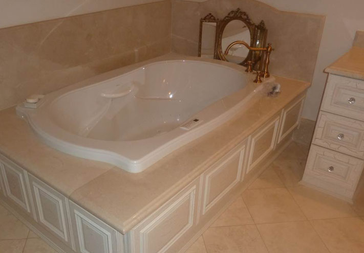 GraniteMarbleCountertops bathroom