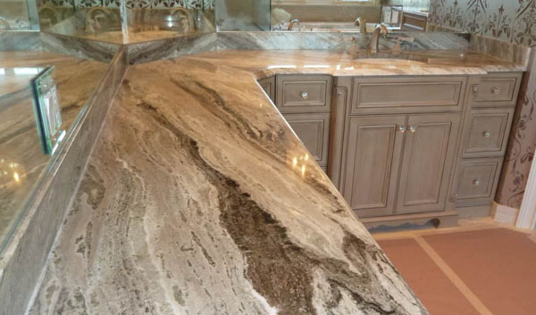 Illinois Granite Countertops GraniteMarbleCountertops Exotic