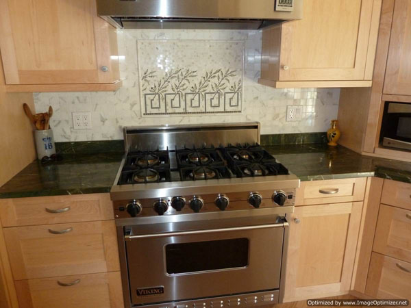 GraniteMarbleCountertops kitchen