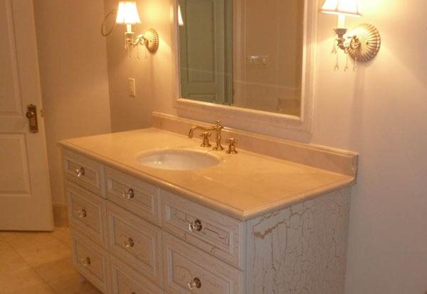 GraniteMarbleCountertops vanity