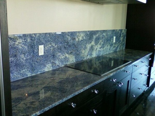 Virginia Granite Countertop Makeover Kitchen Gallery