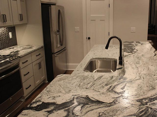 Tennessee Granite Countertops Empire Granite Marble Tennesse White