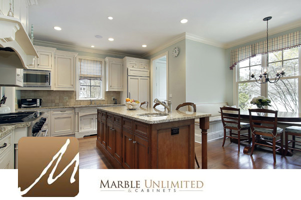3cm granite countertops Marble Unlimited