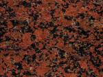 Eagle Red  Finland Countertops Colors