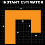 Instant Countertops Estimator Granite Countertops Price