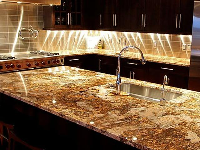 Clarksville Tn Granite Countertops Empire Marble Tennesse Brown