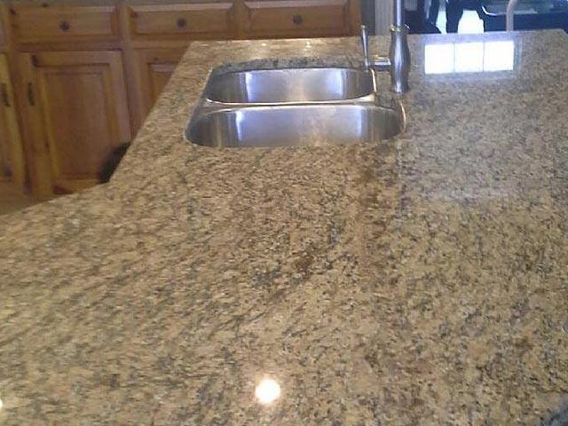 Clarksville Tn Granite Countertops Empire Marble Tennesse Tan