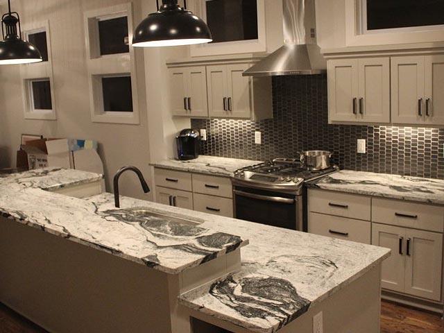 Clarksville Tn Granite Countertops Empire Marble Tennesse White 3