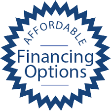 affordable financing Options