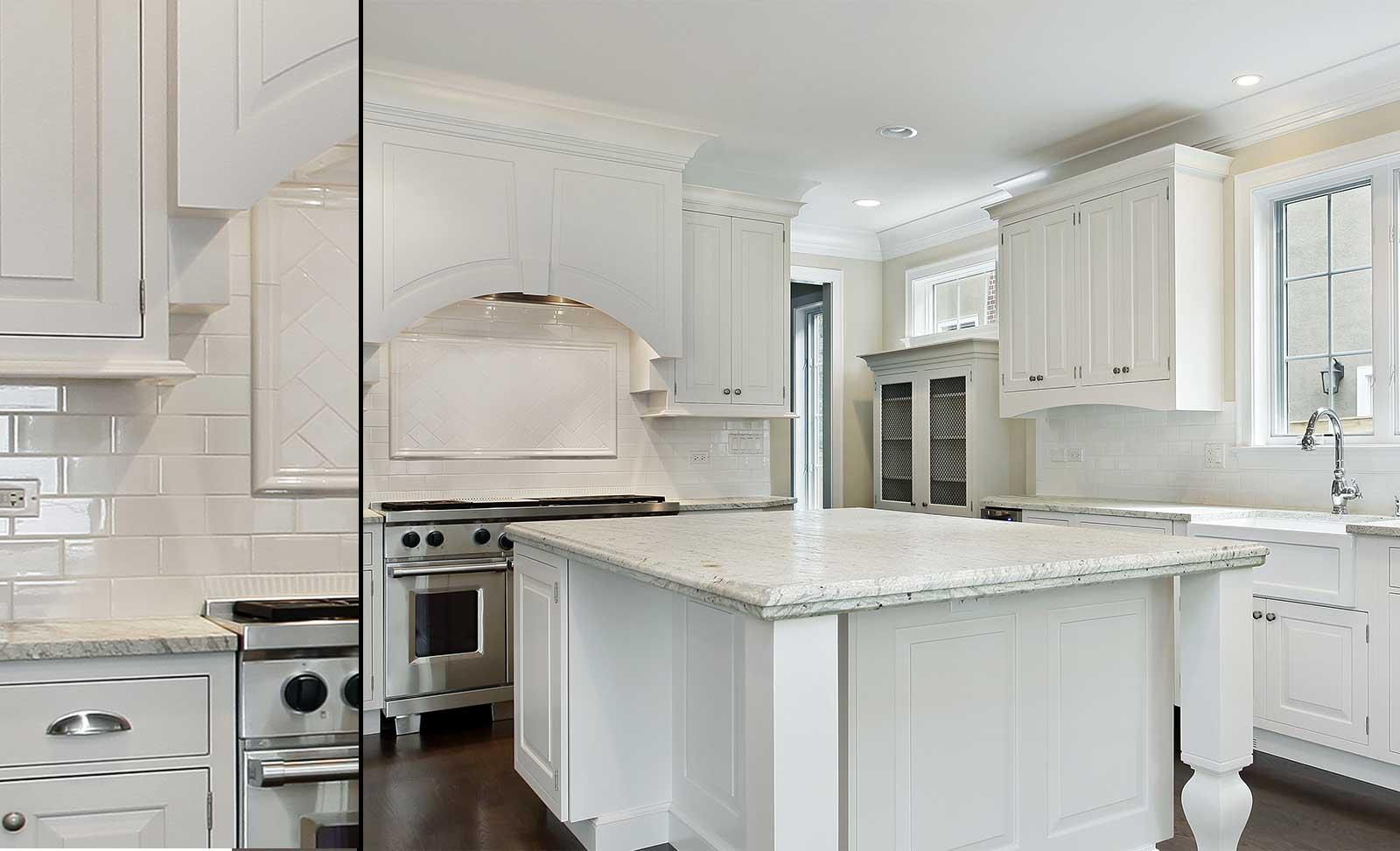 Kitchen Designer Quality Granite Cabinets Nh